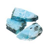 拉利玛(含铜针钠钙石/曹灰针石)